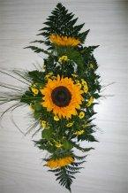 Květinové aramžmá
