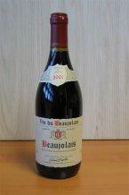 Víno - Beaujolais