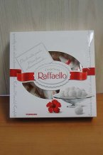 Sladkosti - Raffaello