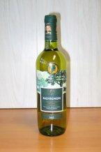 Víno - Merlot Sangiovese