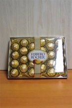 Sladkosti - Ferrero Rocher